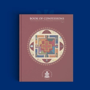 Image of Book of Confessions
