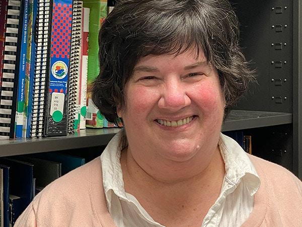 Leigh Porter