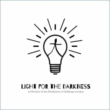 Light for the Darkness Logo