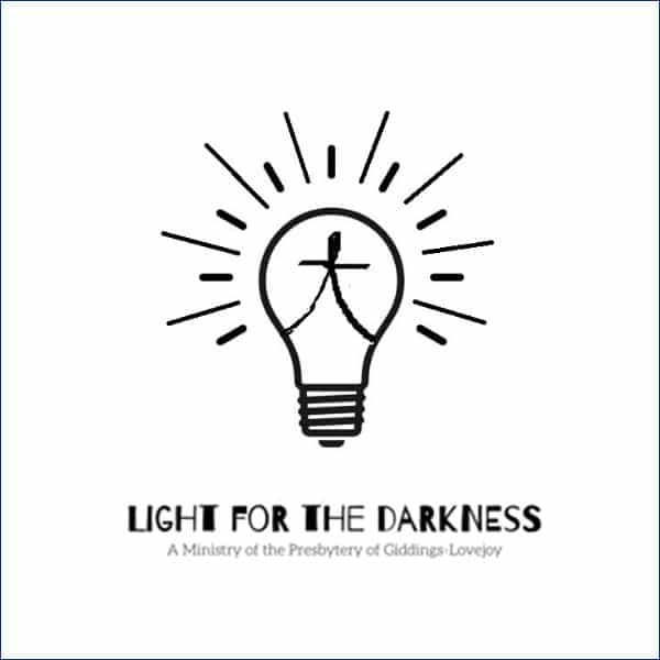 Light for the Darkness